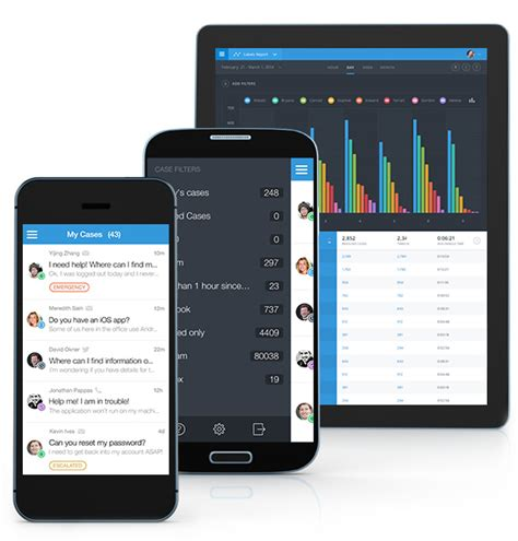 mobile help mobile customer support the customer service mobile app