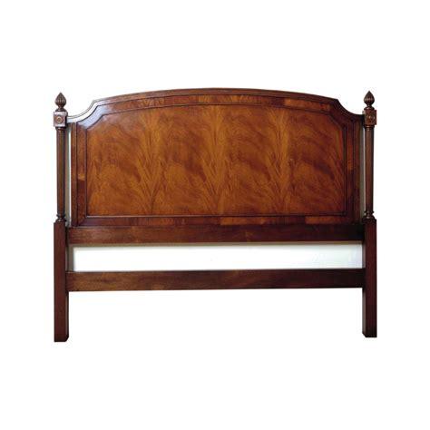 Mahogany Headboards mahogany headboard titchmarsh goodwin