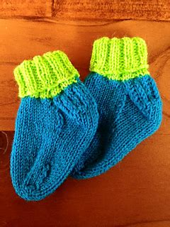 pattern for easy peasy socks ravelry easy peasy baby socks pattern by judy kennedy