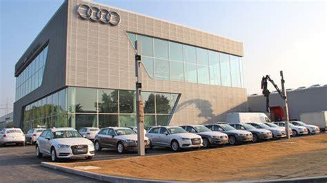 Audi Zentrum M Nchen Gmbh by Audi Gebrauchtwagen Plus Zentrum M 252 Nchen Autohaus De