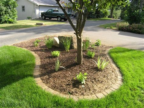 landscaping plymouth mn lawn landscaping landscape edging plymouth mn and