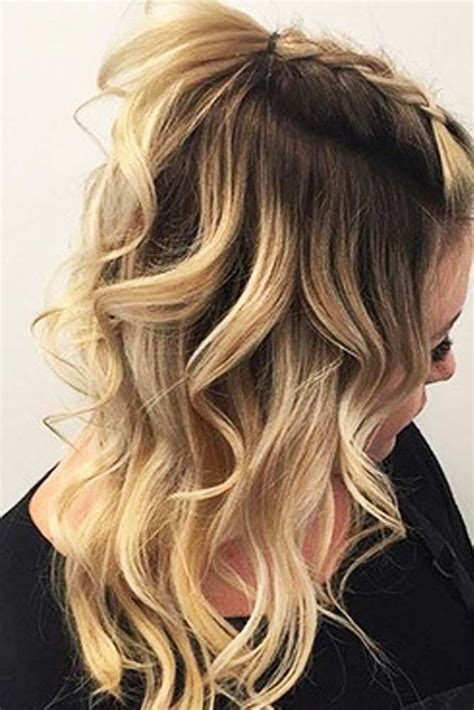 Easy Medium Hairstyles For School by 1377 Best Hair Styles Images On Hair
