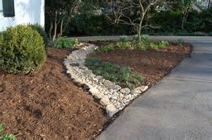 Formality Garden Design - revamping the foundation planting hortitopia