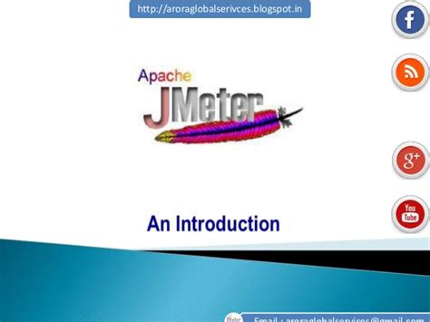 linux tutorial for beginners ppt jmeter tutorial for beginners