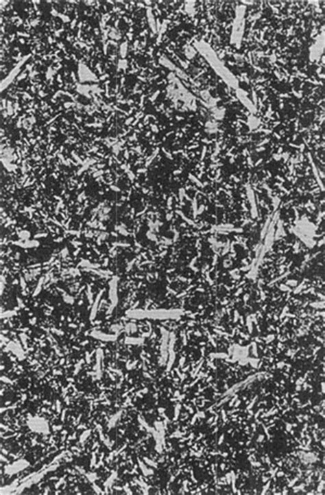 trachyte thin section trachyte porphyry thin section www pixshark com images