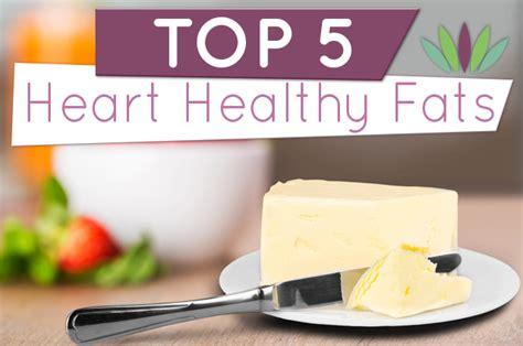 top 5 healthy fats top 5 healthy fats myersdetox