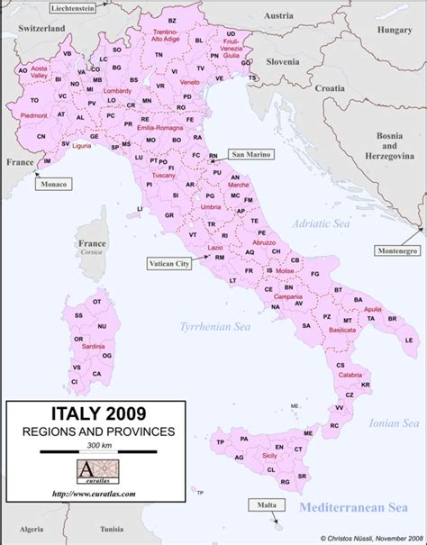 printable maps of italy printable detailed map of italy images