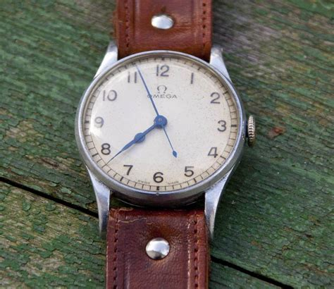 Navyforce Original omega watches 6b 159