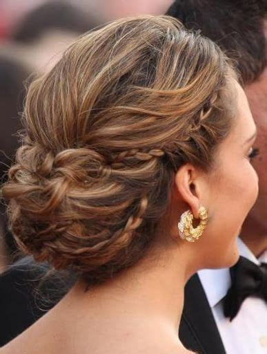 Party Hairstyles For Neck Length Hair | 17 best ideas about neck length hairstyles on pinterest