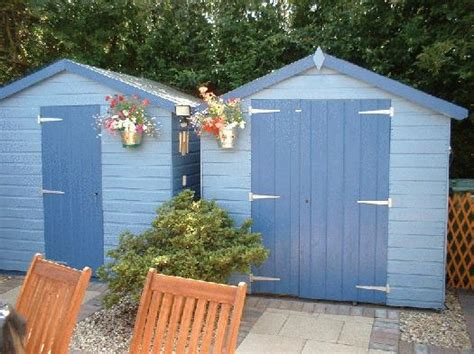 Teds Shed by Teds Sheds From Dunstable Owned By Snush