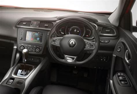 renault kadjar automatic interior renault kadjar automatic 2016 drive cars co za