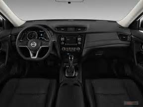 Nissan Rogue Interior Nissan Rogue Prices Reviews And Pictures U S News