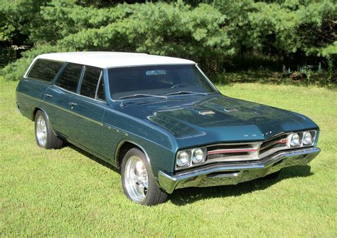 for sale 1967 buick wagon with a ls1 v8 engineswapdepot