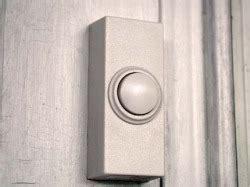 doorbells electromagnets  daily life