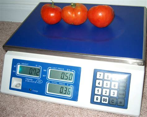 digital price cm 101 price computing scale penn scale cm101