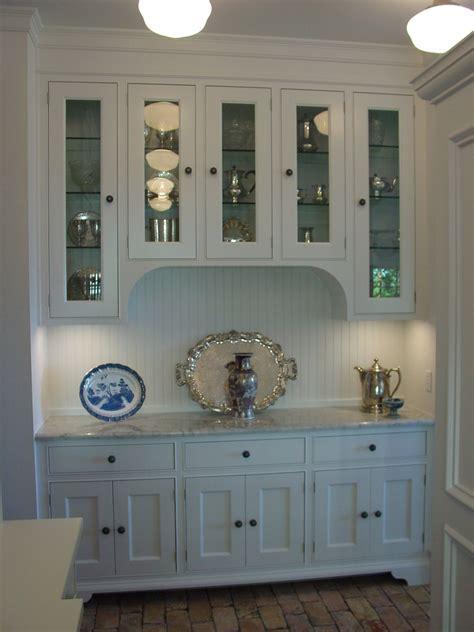 corner dining room hutch home design ideas