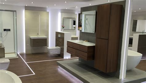 bathroom design showrooms pt ranson