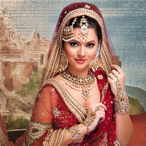All Bridal Pics by 20 Traditional Indian Wedding Dresses 2015
