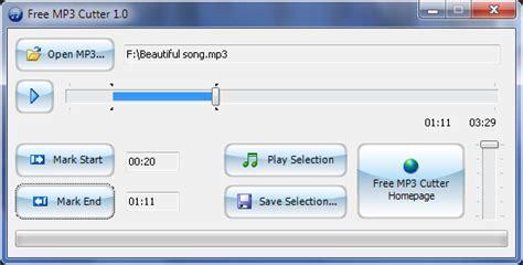 download mp3 cutter for windows 10 free mp3 cutter no superdownloads download de jogos