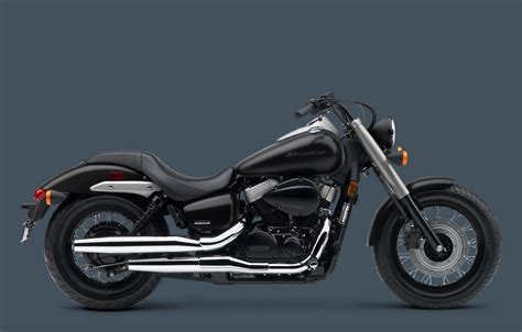 honda shadow honda makes the 2013 shadow phantom look mean autoevolution