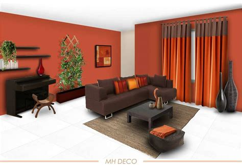 two colour combination for living room design home pictures june 2015