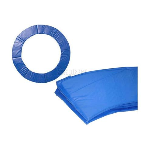 12ft Troline Replacement Mat by 12ft Troline Replacement Safety Cover Pad Surround Pvc Foam Padding Ebay