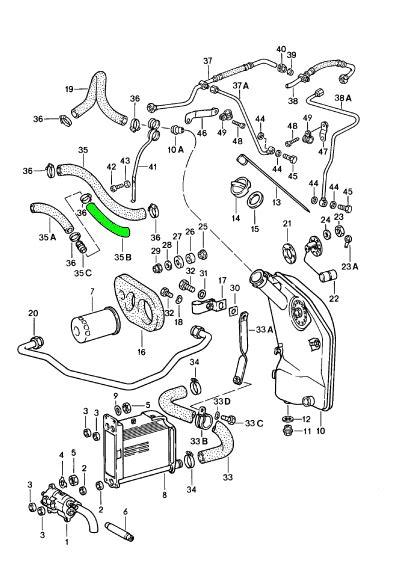porsche 911 parts diagram 1984 porsche 944 wiring diagrams 1984 porsche chassis