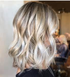 will silver hair with lowlights make me look 1000 ideas about silver highlights on pinterest gray