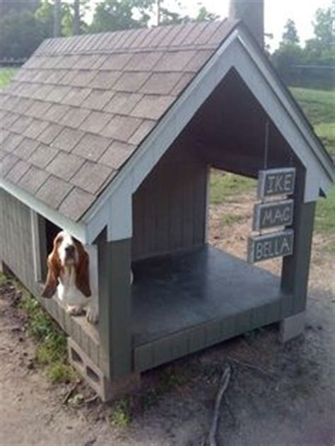 fun dog houses our new ac dog house made of cedar insulated with shingles window look on