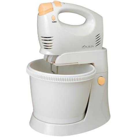 Mixer Miyako Berdiri supplier perlengkapan dapur