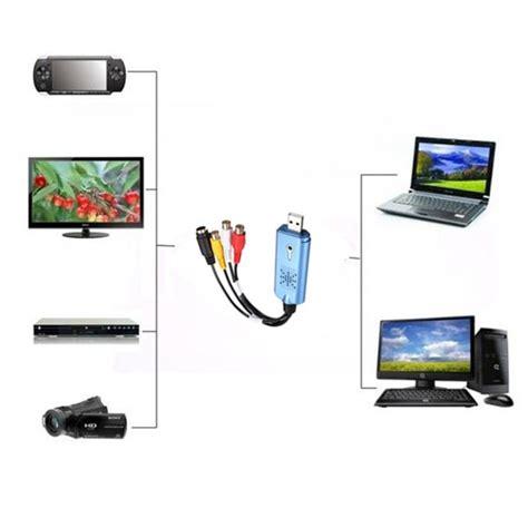 Usb2 0 Capture Adapter Intl usb 2 0 converter audio grabber capture adapter for