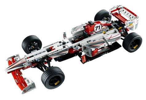 Rc List Af By Lim Shop Coll lego technic 42000 grand prix racer neu review