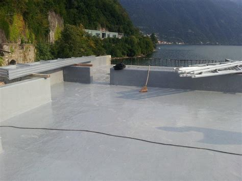 rivestimenti terrazze rivestimento impermeabile di terrazze in poliurea