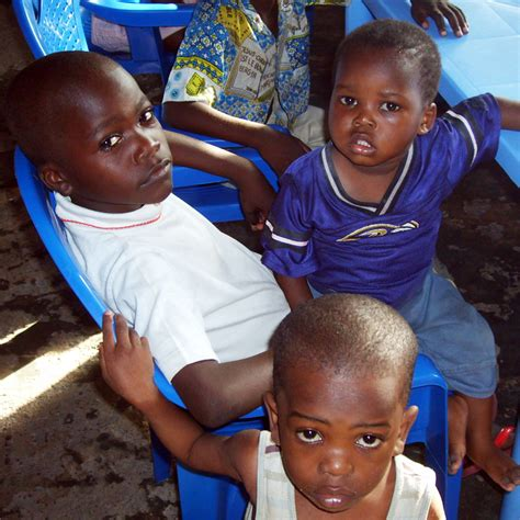 Can You Adopt With A Criminal Record Drc Congo Adoption Children Of All Nations