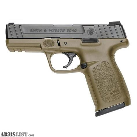 armslist for sale smith and wesson s w counter stool armslist for sale smith and wesson sd40ve 40 s w fde