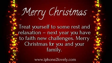christmas wishes   boss    merry christmas message merry christmas merry