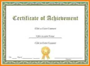 certificates templates word 9 ms word award certificate template sle of invoice