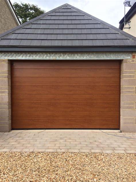 Shore Garage Door hormann sectional garage