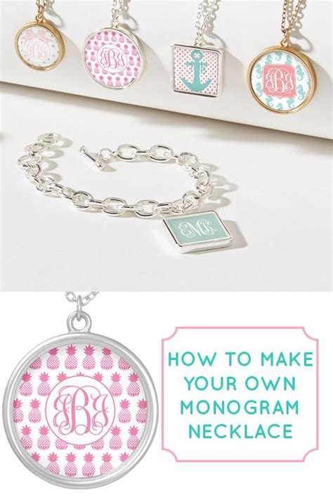 how to make your own silver jewelry 1124 best monograms images on vinyl decals