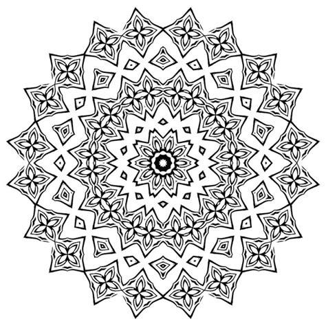 imagenes mandalas yoga tatouage mandala signification et mod 232 les pour vous inspirer