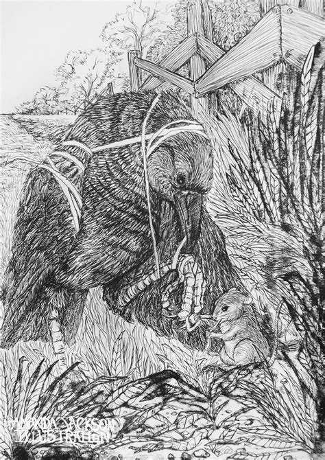 Thorn Valley — Mrs Frisby and the Rats of NIMH