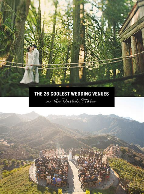top  coolest places   married    green