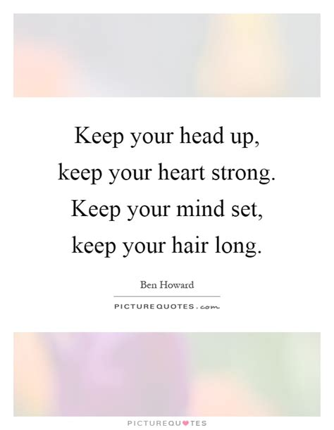 Keep Your keep your up quotes sayings keep your up