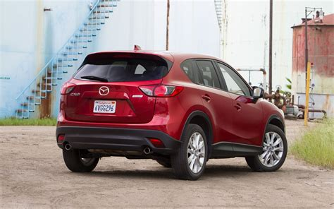 new mazda truck 2014 mazda cx 5 may get 2 5 liter diesel options truck