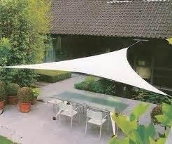 tenda a vela triangolare tenda a vela ombreggiante triangolare 5 x 5 x 5 ecr 249