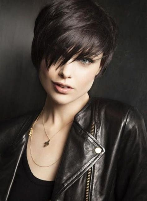 Funky Super Short Haircuts For Heavy Set Women | funky super short haircuts for heavy set women 20 best