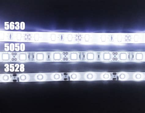 Led Smd 5050 smd 5050 5630 3528 led dc 12v ip65 waterproof light diy 1m 5m 60 leds m