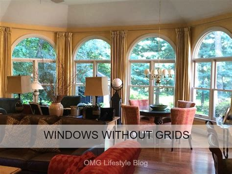 window grids yay or nay omg lifestyle - Windows Without Grids