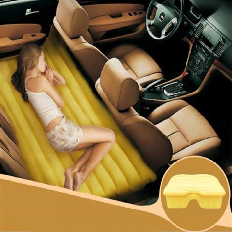 car inflatable bed inflatable backseat car bed take my paycheck shut up and take my money the