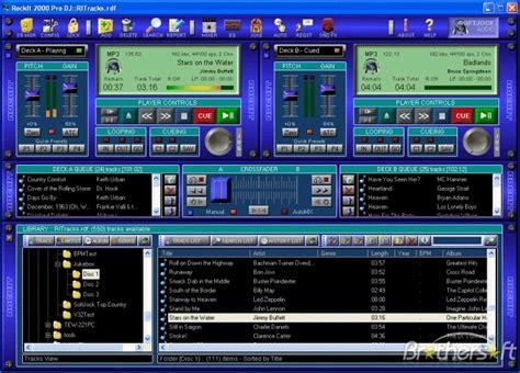 download mp3 dj free download free rockit 2000 pro dj software rockit 2000 pro